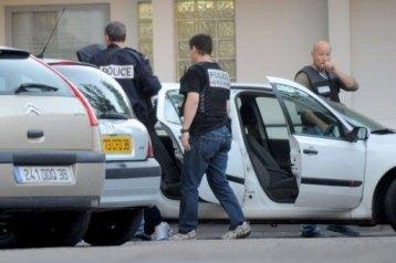 OPÉRATION DE POLICE LA VILLENEUVE