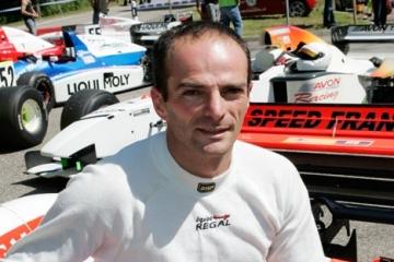 Lionel Régal